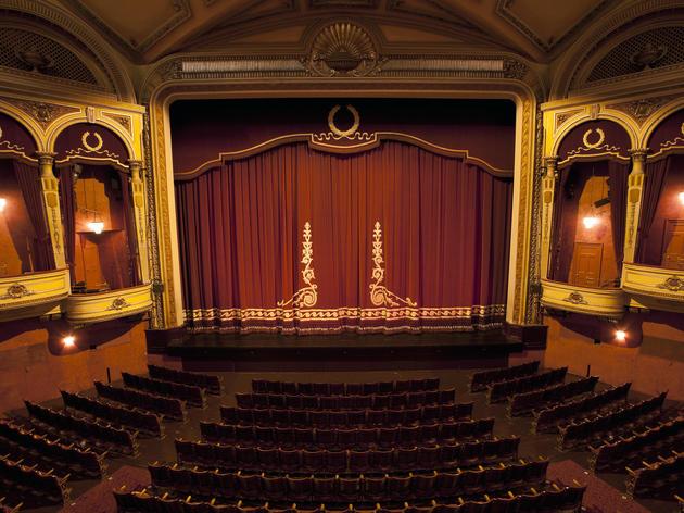 Cine Stage